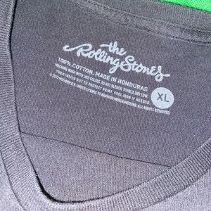 """Vintage Rolling Stones """"Sticky Fingers"""" Tee"""